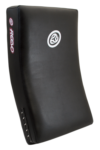Reevo Reevo Extra Thick Curved Kick Shield